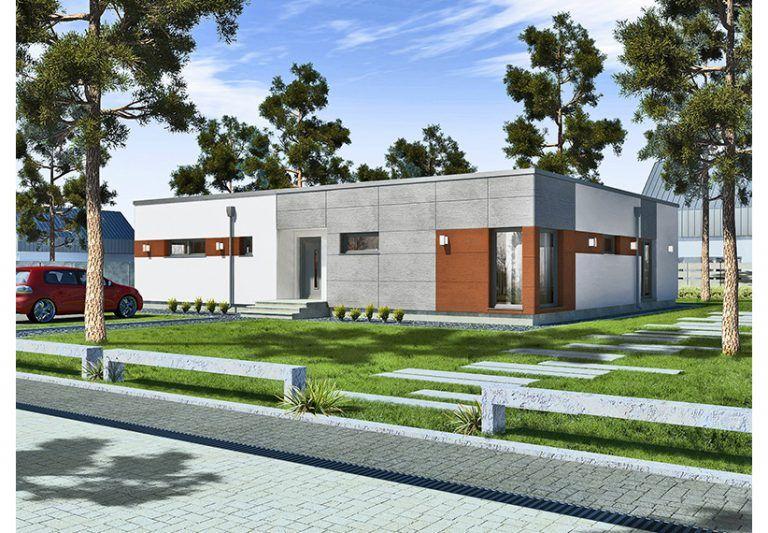 perfect 149 cube danwood fertighaus coburg. Black Bedroom Furniture Sets. Home Design Ideas
