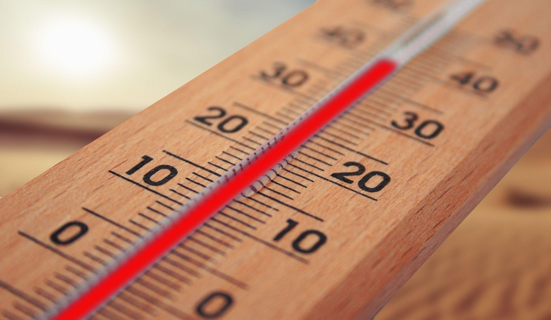 Tipps gegen Sommerhitze
